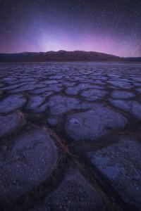 Star Photography Night Sky Death Valley Desert
