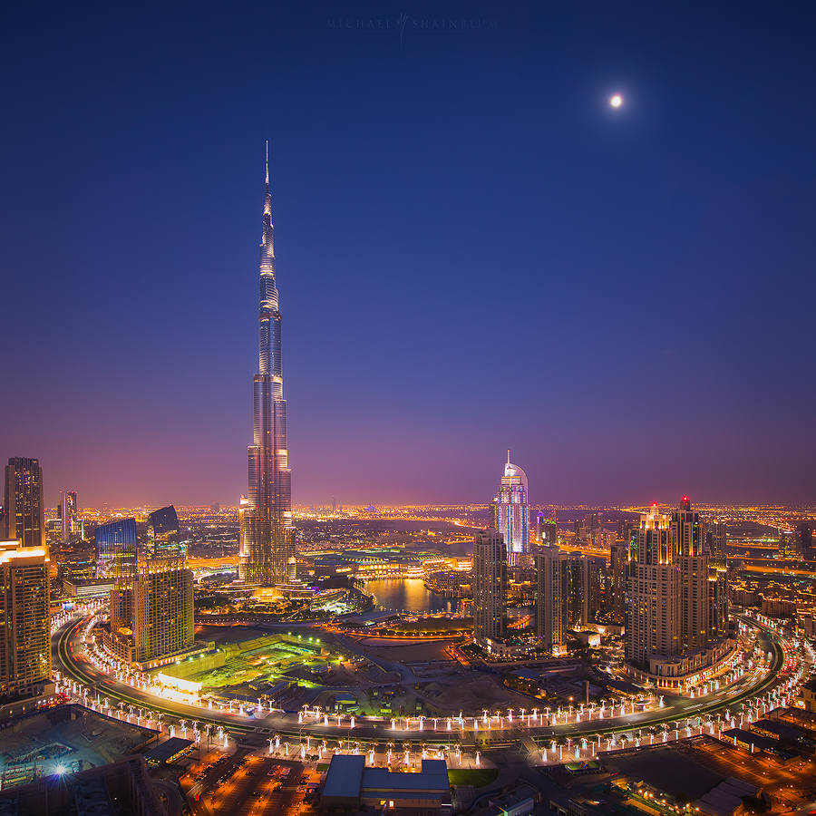 Dubai Photography