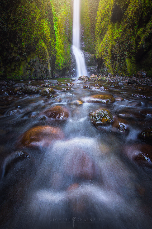 Oregon Landscape Photography