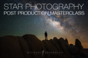 Star Photography Tutorial