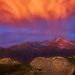 california timelapse photography