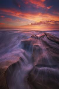 La Jolla Seascape