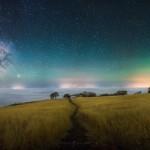 Milky Way Photography