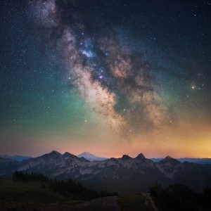 astrophotography washington
