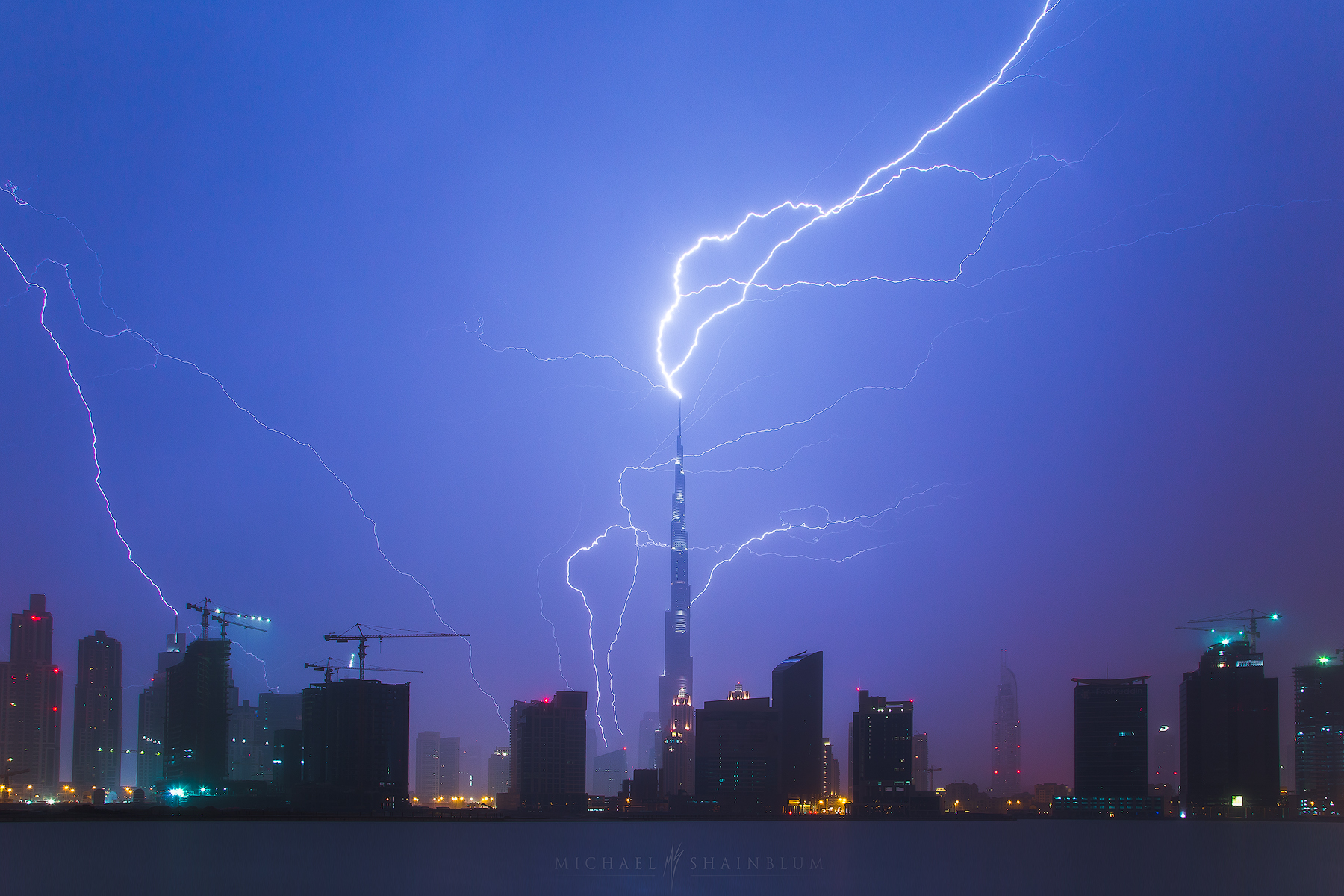 dubai photography, lighting