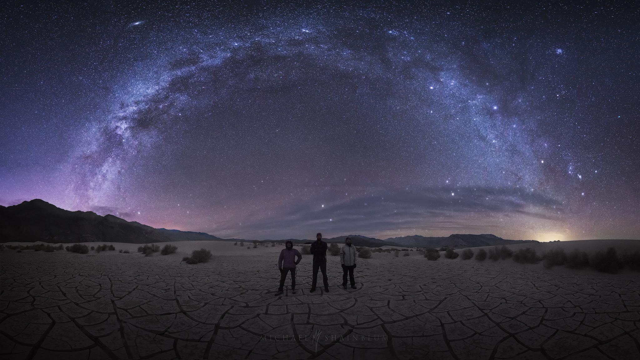 California Star Photography
