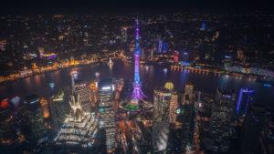 Shanghai City Photography
