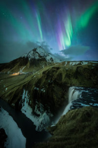 Iceland Aurora Photography