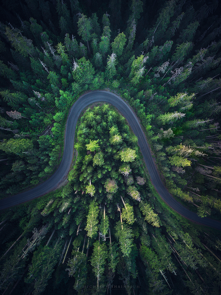 Aerial Photos And Drone Photography By Michael Shainblum