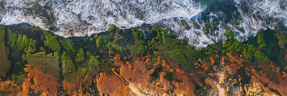 la jolla san diego aerial photography