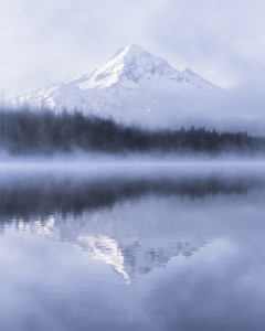 lost lake, mount hood oregon