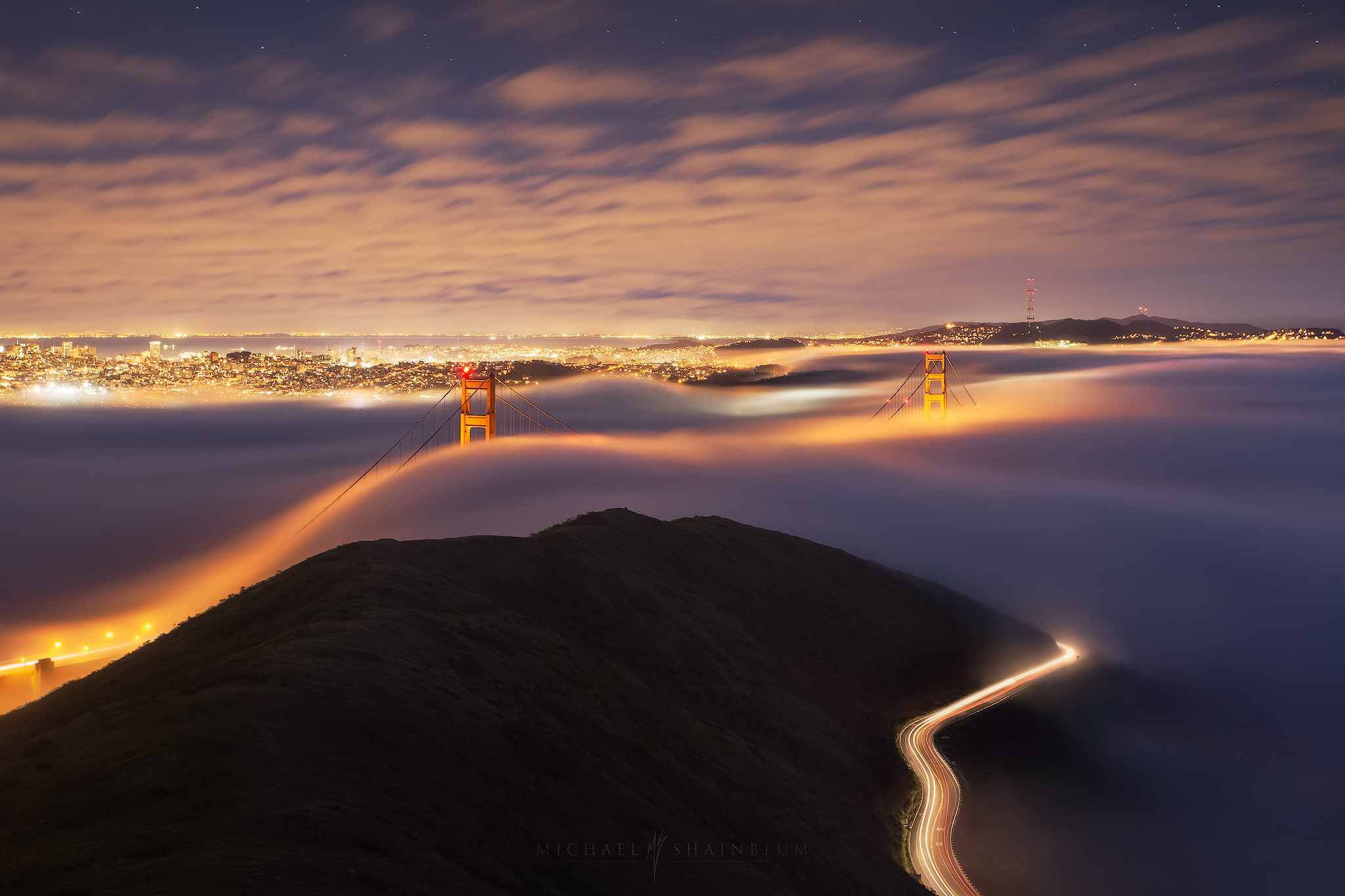 San Francisco Photography, Golden Gate Bridge Photography
