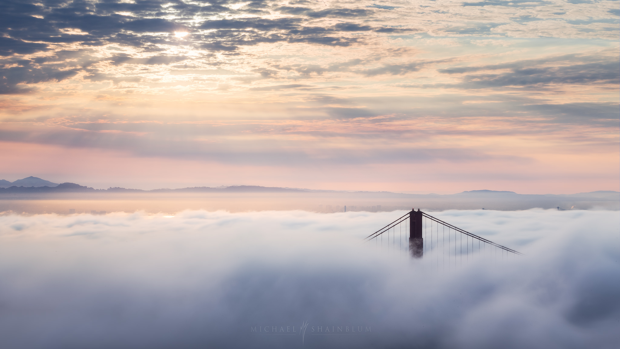 Golden Gate Bridge photography, San Francisco