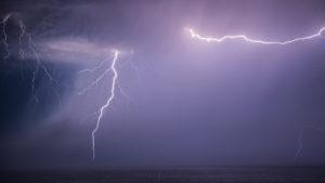 San Francisco Lightning
