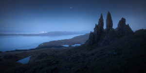 Scotland Isle of Skye Landscape Photography