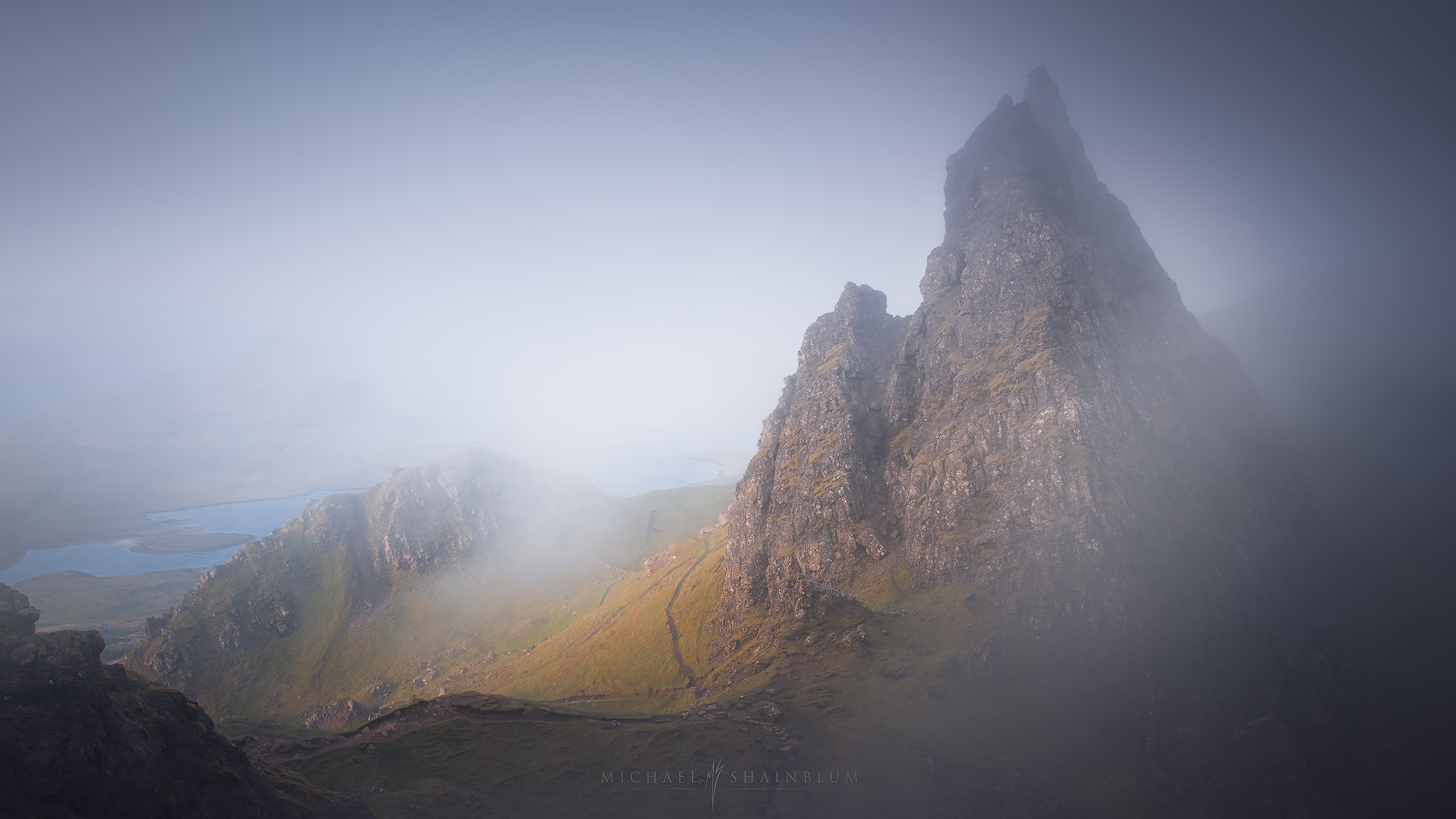 Isle of Skye Scotland Landscape Photography