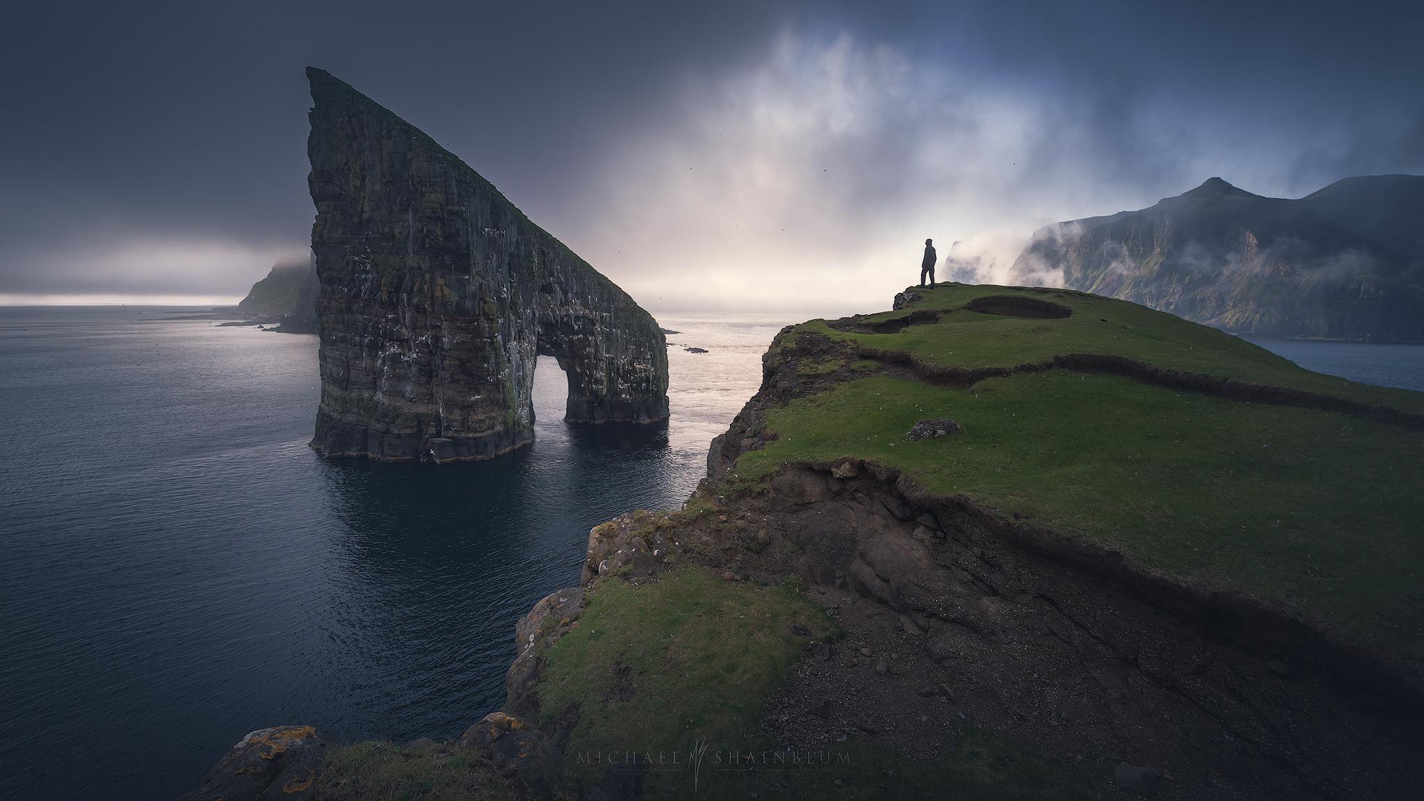 Faroe Islands Landscape Photography