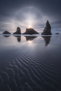 Oregon Coast Landscape Photography