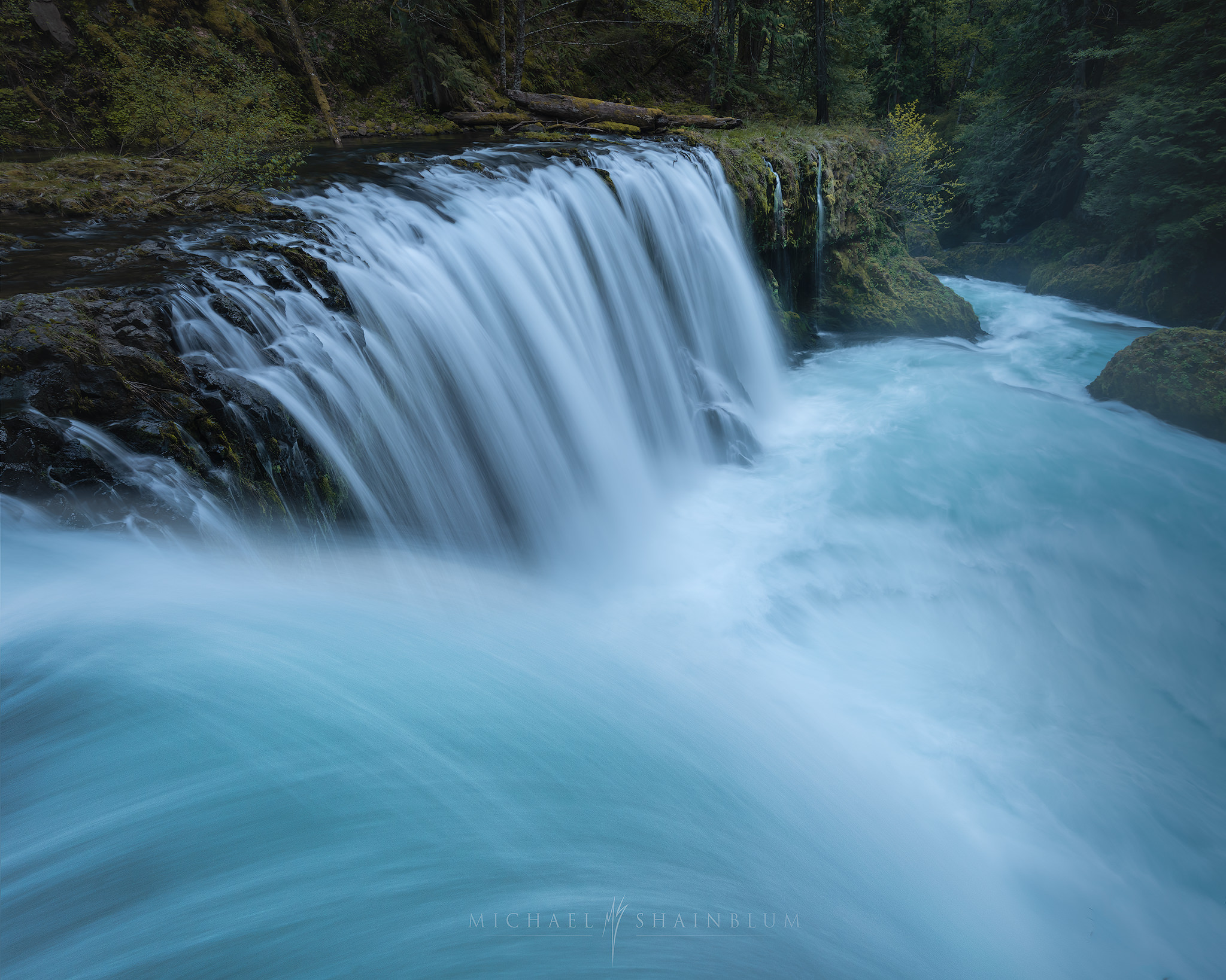Oregon Coast Landscape Photography