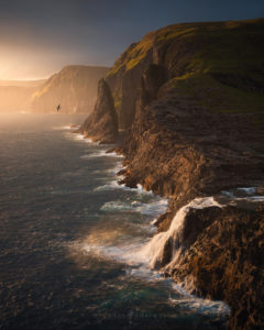 Faroe Islands Landscape Photography