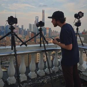 Shanghai Timelapse Photographer
