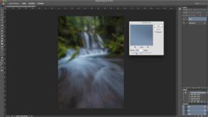 Orton Glow Photoshop Tutorial, Orton Effect