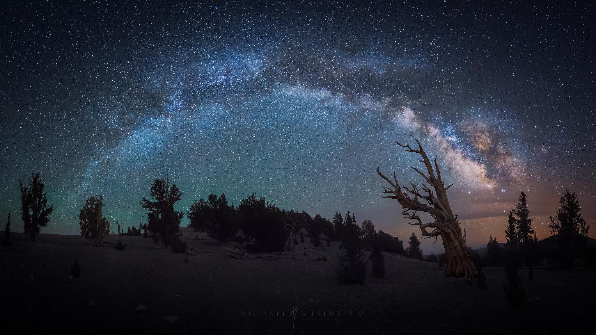 California Astrophotography