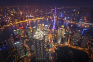 Shanghai Photography