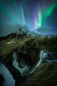 Iceland Aurora Photography