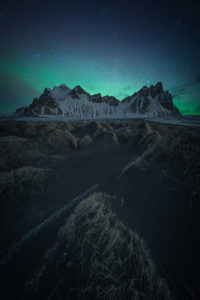 Iceland Northern Lights Photography