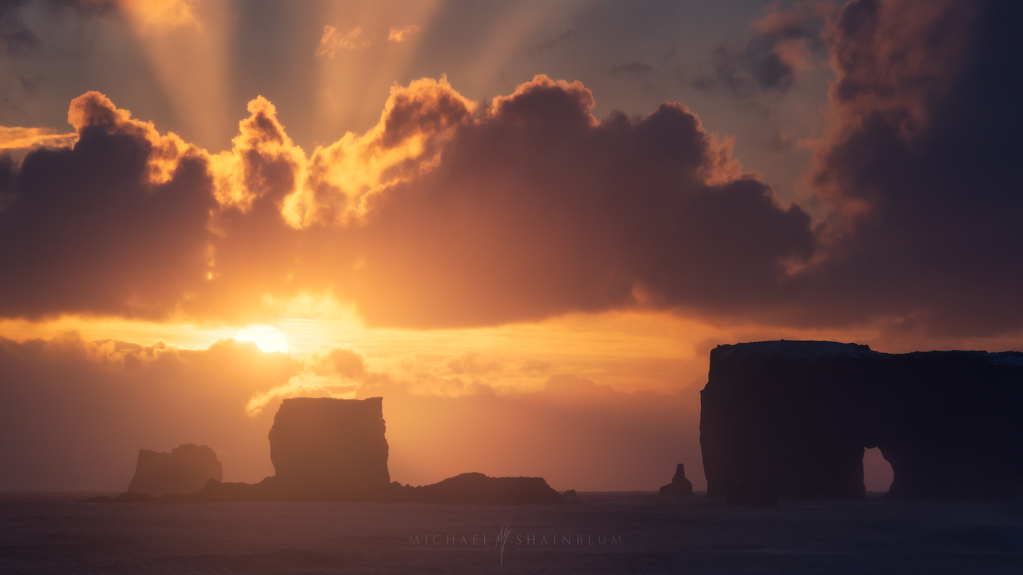 Iceland Photography, landscape