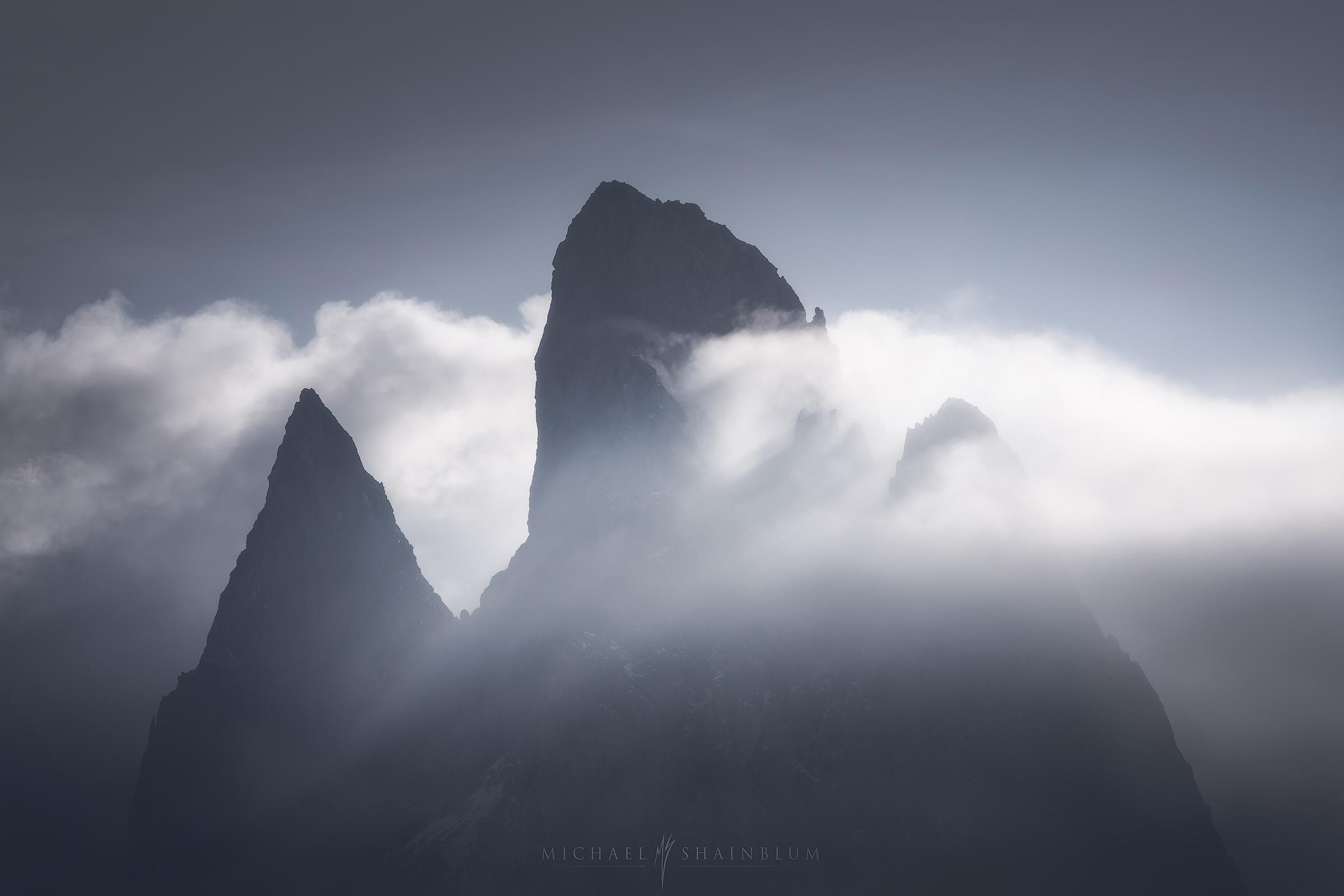 dolomites landscape photography