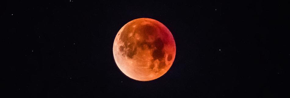 Eclipse over San Francisco