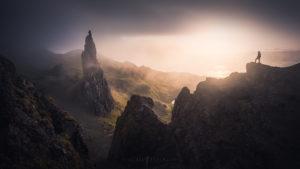 Scotland Isle of Skye Landscape Photography