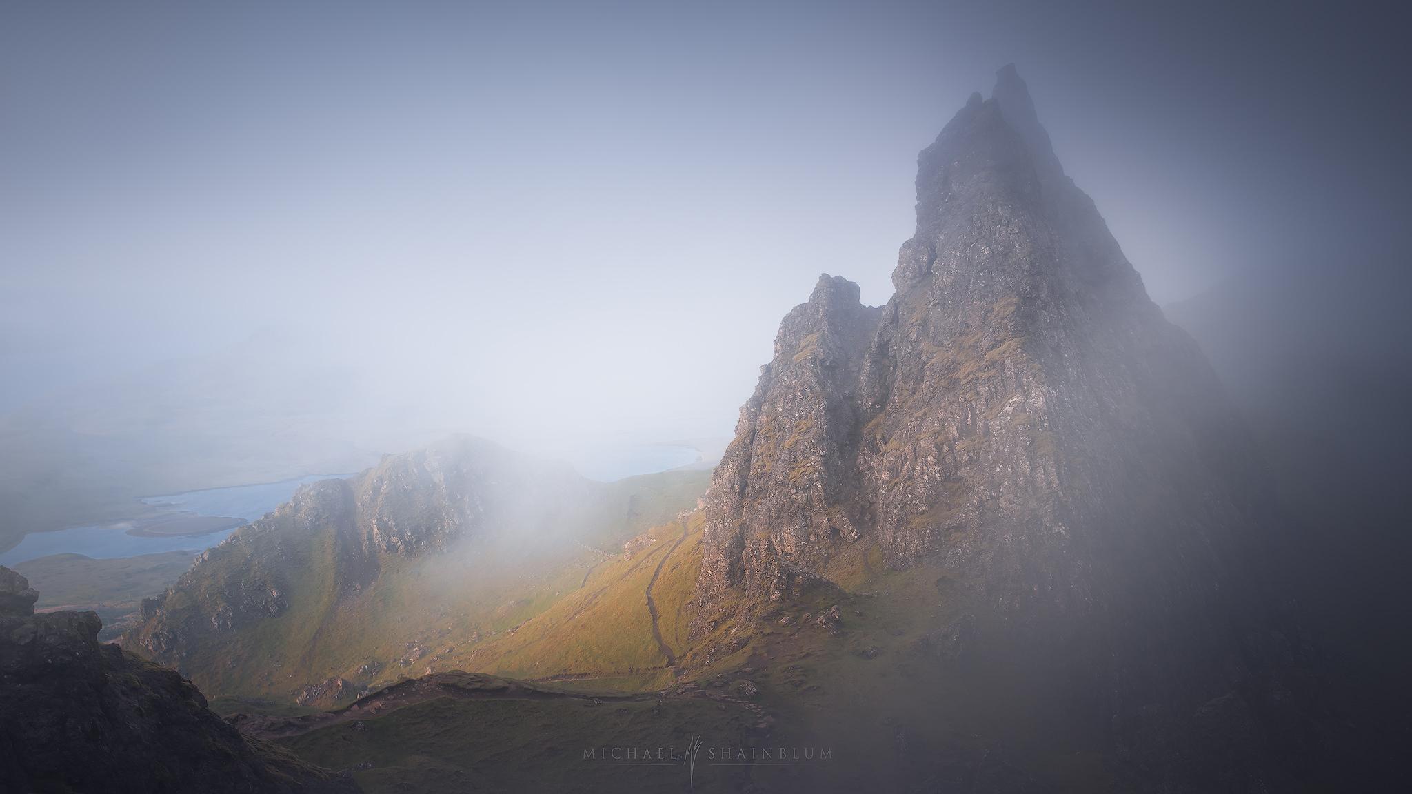 Isle of Skye Scotland Landscape Photography