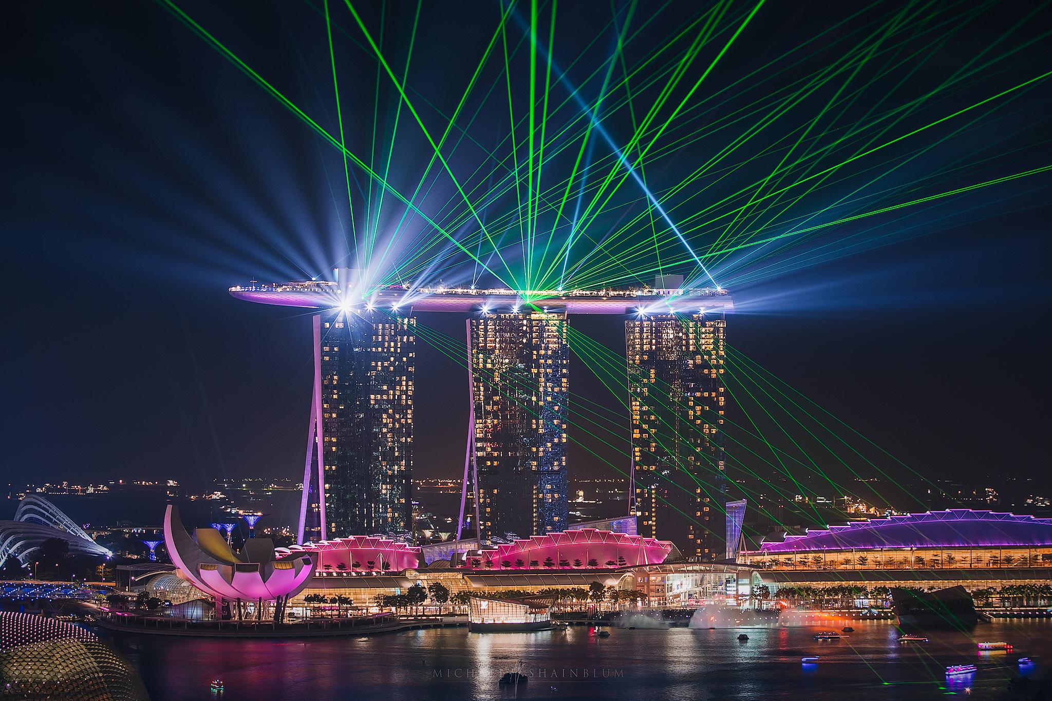 Singapore Photography singapore cityscape
