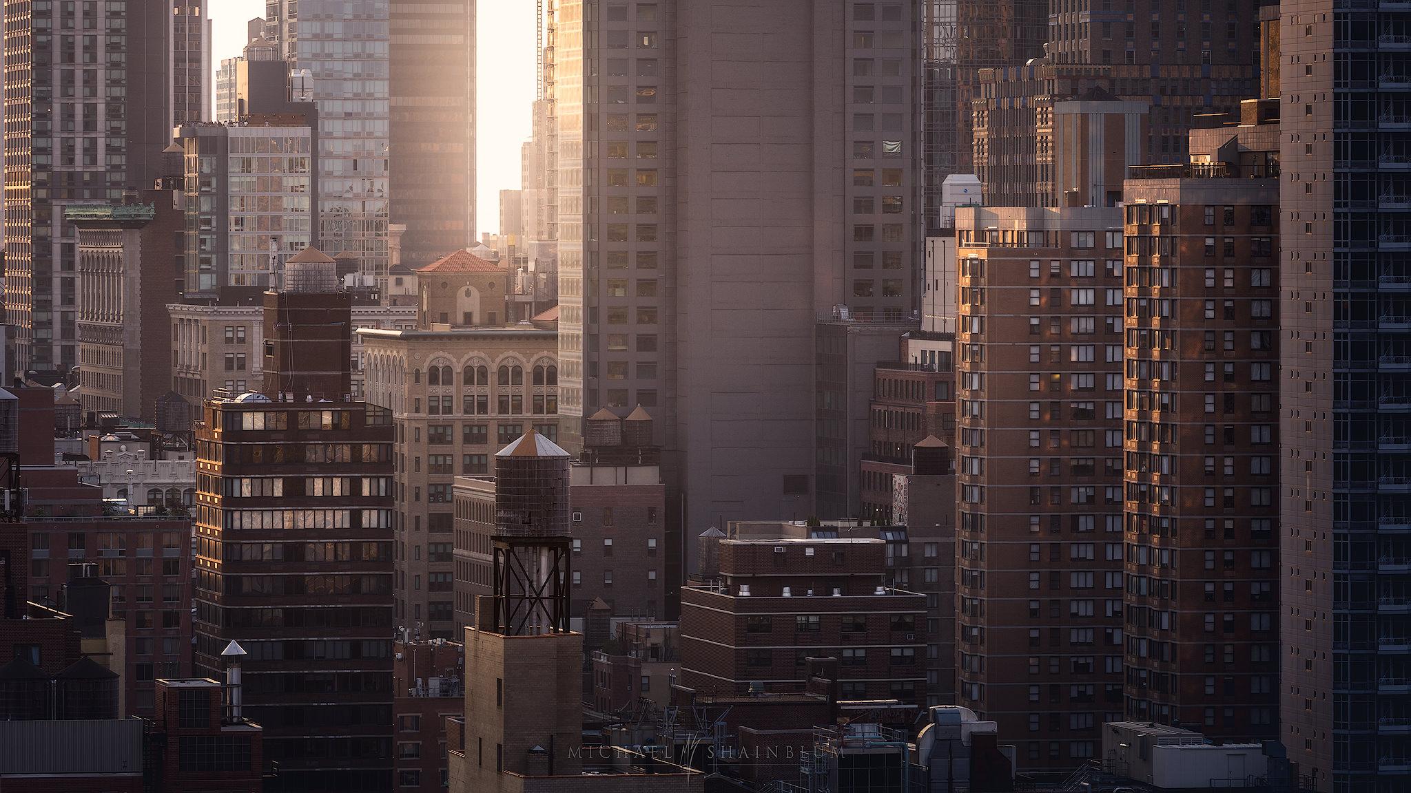 New York City, Cityscape Photography