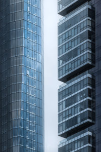New York City, Architecture Cityscape