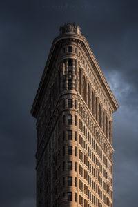 New York City, Architecture Flatiron Building Cityscape Photography