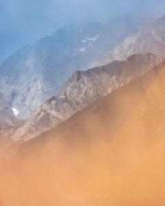 Mount Cook New Zealand Landscape Photography