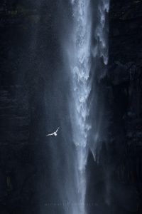 "Faroe Islands Photos:""Múlafossur Flight"""