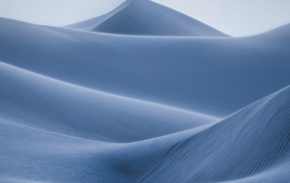 Death Valley National Park, Sand Dunes, California Landscape Photography